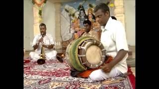 Vinavayya Rama bantu reethi - Nadaswaram