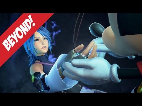 Kingdom Hearts 2.8 is the Perfect Primer for Kingdom Hearts 3 - Beyond - UCKy1dAqELo0zrOtPkf0eTMw