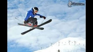 Freestyle Skiing - Men's World Cup - Sunny Valley, Russia - 2019 LIVE