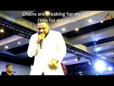 JOY !!! A Prophetic Worship Service  151120-Part 1