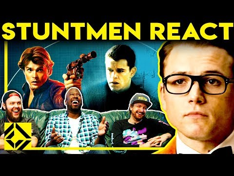 Stuntmen React To Bad & Great Hollywood Stunts 7 - UCSpFnDQr88xCZ80N-X7t0nQ