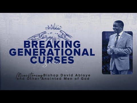 ENGAGING THE MANIFESTATIONS OF THE HOLY SPIRIT FOR SUPERNATURAL BREAKTHROUGH PT. 1C - 4/7/2021