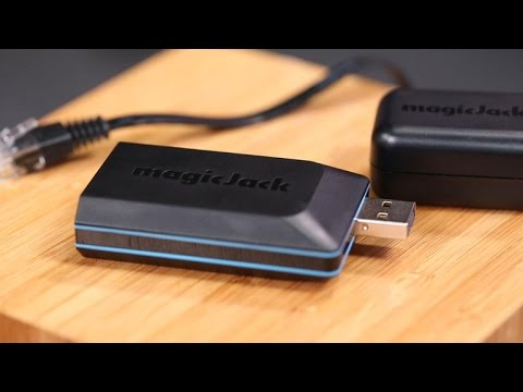 The MagicJack Go is a trade off between price and reliability - UCOmcA3f_RrH6b9NmcNa4tdg