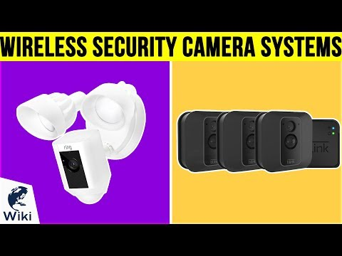 10 Best Wireless Security Camera Systems 2019 - UCXAHpX2xDhmjqtA-ANgsGmw