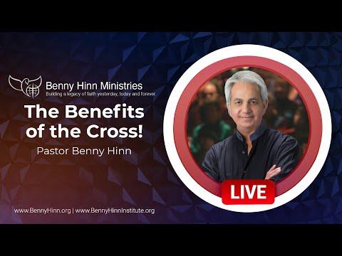 Benefits of the Cross!