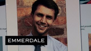 Emmerdale - Robert Manages to Find Lee | PREVIEW