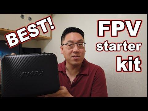 Best FPV Starter Kit // EMAX TinyHawk RTF  - UCnJyFn_66GMfAbz1AW9MqbQ