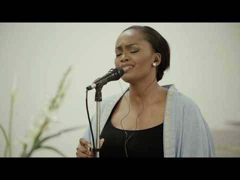 Ighiwiyisi Jacobs -I'D BE UNDONE (Spontaneous Song)