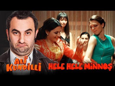 Ali Kundilli - Hele Hele Minnoş Erzurum Şarkısı
