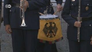 Alemania conmemora 75 aniversario del atentado fallido contra Hitler