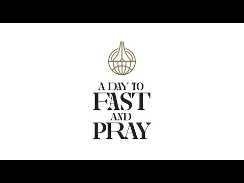 TGC: A Day to Fast & Pray