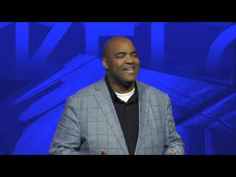 The Antidote to Striving for God  Pastor Chris McRae