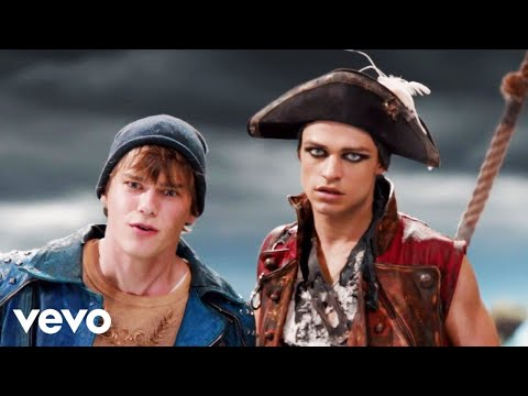 It's Goin' Down (from Descendants 2) (Official Video) - UCgwv23FVv3lqh567yagXfNg