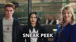 Riverdale CW Promos - Television Promos
