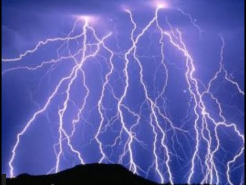 Breaking :Thunderbolts Hits Alabama / 3 Dead India Lightning