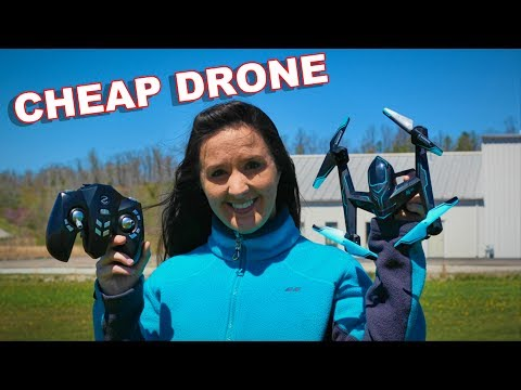We Like the Props - AG-01 Wifi Camera Drone - TheRcSaylors - UCYWhRC3xtD_acDIZdr53huA