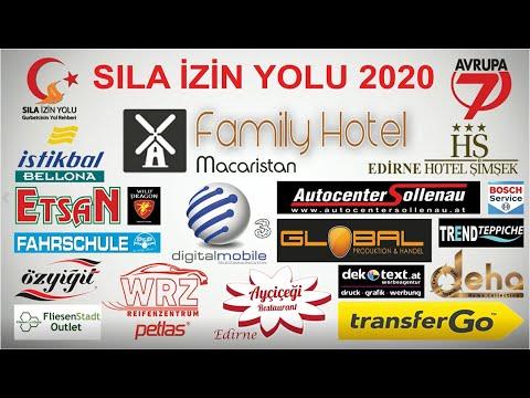 Ahmet Serttaş İle Sılayolu 2020 Bilgileri