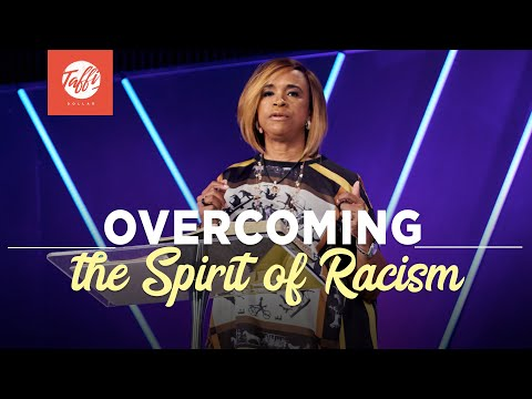 Overcoming the Spirit of Racism