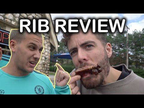 Rib Review  Elevation YTH