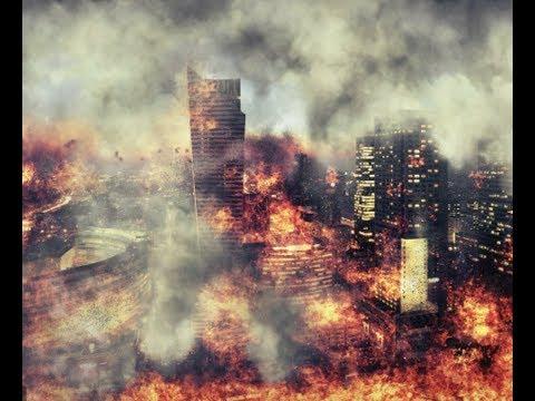 Prophecy ALERT: Apocalypse Situations Begin
