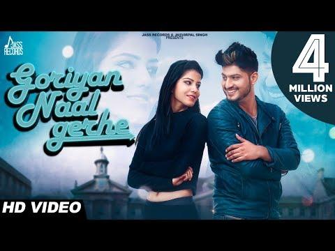 Goriyan Naal Gerhe Lyrics – Gurnam Bhullar