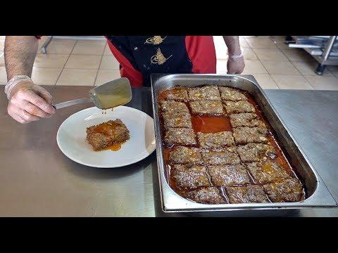 Tray Kebap Easy Recipe Traditional Food Turkish - UC7ow90uYlS9myGFWrmcvqIg