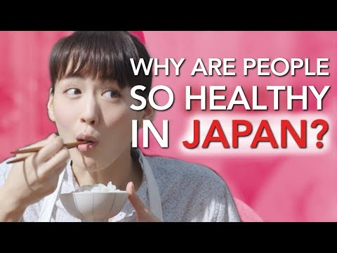 Why are people so Healthy in Japan? - UCqYPhGiB9tkShZorfgcL2lA