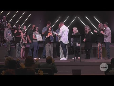 Welcoming the Holy Spirit (11am Service) 2.24.19
