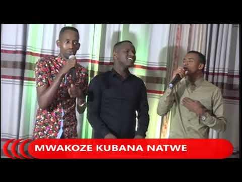 LIVE // FOURSQUARE TV '' TETELESTAI- BIRARANGIYE- JOHN 19:30 '' HAMWE NA BISHOP Dr.Fidele MASENGO