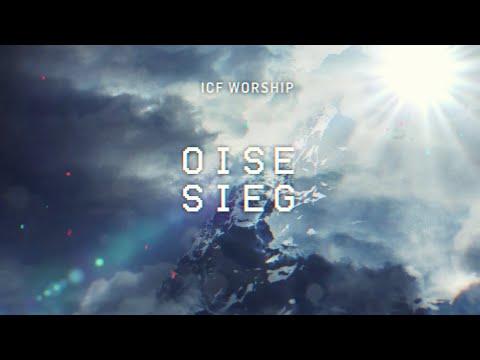 ICF Worship - Oise Sieg (Official Swiss German Lyric Video)