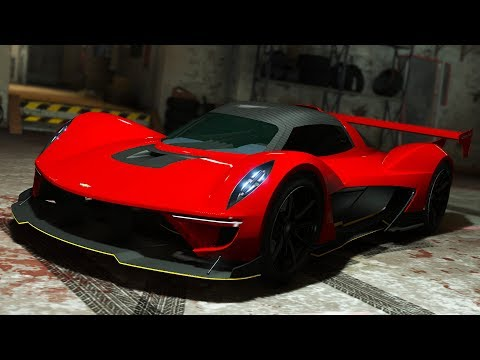GTA 5 Online - NEW $2,000,000 VAGNER SUPERCAR!! NEW GTA 5 GUN RUNNING DLC SHOWCASE! (GTA 5 DLC) - UC2wKfjlioOCLP4xQMOWNcgg