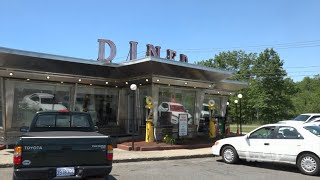 Western Mass Diners: An Enduring Legacy of Americana | Connecting Point | July 15, 2019