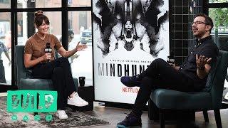 Lauren Glazier Talks Season 2 Of Netflix's
