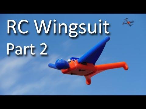RC Wingsuit - Part 2 - UC67gfx2Fg7K2NSHqoENVgwA