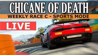 GT Sport - New Week New Stream - Weekly Race C // GR.4 @ Dragon Trail