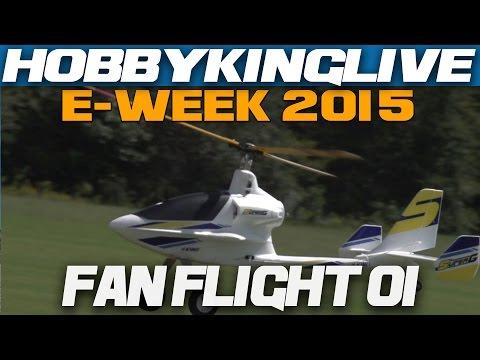 HobbyKing Live - E-Week 2015 - Fan Flight 01 - UCkNMDHVq-_6aJEh2uRBbRmw