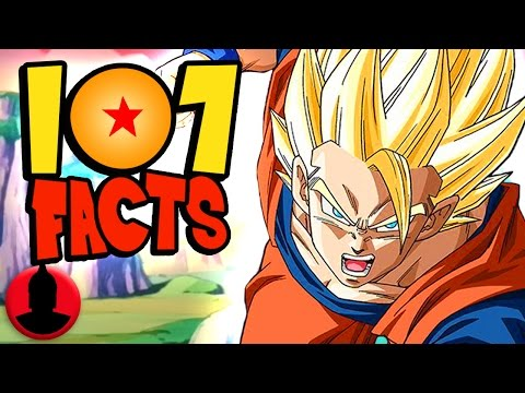 107 Dragon Ball Z Anime Facts YOU Should Know! - (107 Anime Facts S1 E5) - Cartoon Hangover - UCIA9jUDnKVMYc4SmqTxcwqg