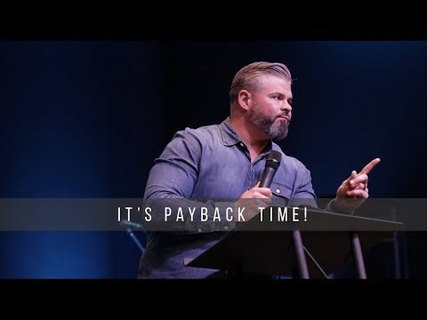 Its Payback Time!