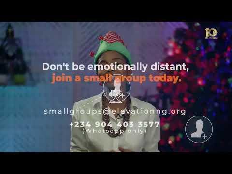 Take Back Your Joy I Sunday 27th December, 2020 I