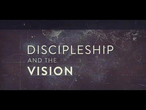 July 14th - Destiny YUMA - Discipleship & the Vision