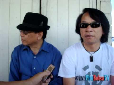 XNV Ngụy Vũ và nhà báo NP Hùng nói về phát biểu của DB Sanchez - phần 1