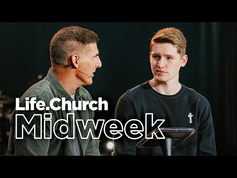 When Life's Not Fair: Life.Church Midweek