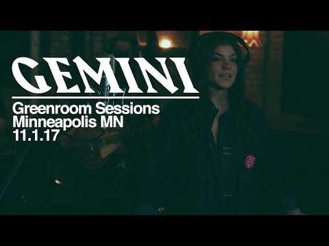 Over It (Gemini Green Room Sessions) [Feat. Donna Missal]