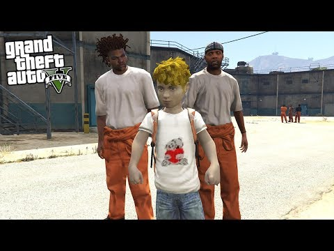 GOING TO PRISON IN GTA 5 AT AGE 10!!! (GTA 5 REAL LIFE MOD) - UC_7AncadtMPvFqRAuKW-RJA