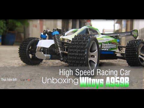 Wltoys A959B High Speed Racing Car 70km/h - UCWizxckj6mKdpyaZWlQbXoA