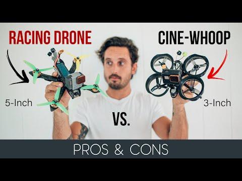 How to Build a DJI FPV DRONE | 3Inch vs 5Inch Pros & Cons - UCpsHnULJAkwwckxzdmspKDw