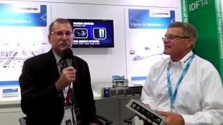 Kontron showcases end-to-end IoT-ready technology at IDF14