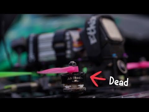 """NEW SPOT + SEND = DEAD 