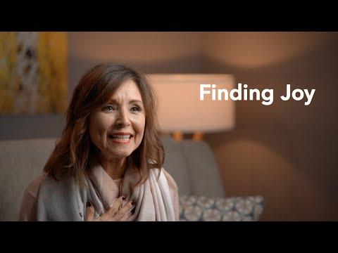 What to do When You Don't Feel Joyful  Gateway Teaching by Liz Jones
