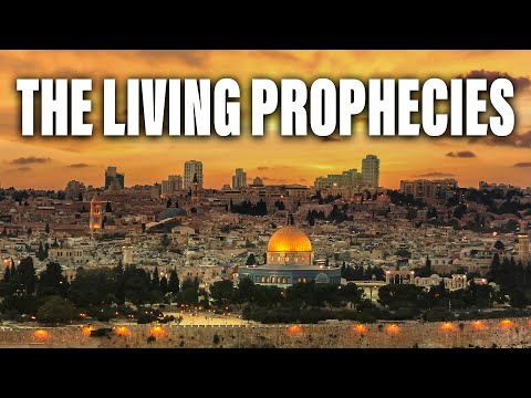 The Living Prophecies [Coming to Pass This Generation]